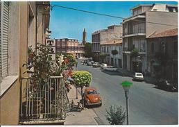 Morciano Di Romagna - Via Marconi - H3286 - Rimini