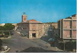 Morciano Di Romagna - Palazzo Comunale - Via Bucci - H3287 - Rimini