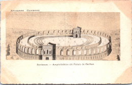 33 BORDEAUX - Amphithéatre Dit Palais De Gaillan - Bordeaux