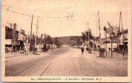 33 BORDEAUX - BASTIDE - Vers Cenon - Bordeaux