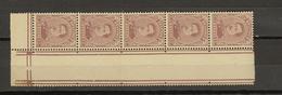 Belgie -  Belgique Ocb Nr :  140C ** MNH   (zie  Scan) 140 C - 1915-1920 Albert I