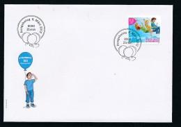 Schweiz  FDC-  2234    ( G6833   )  Siehe Scan - FDC