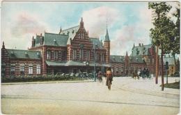 NIJMEGEN - STATION - GARE - Nijmegen