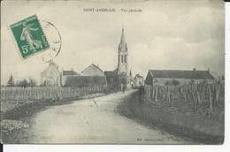 Village DeSaint Andelain  Vue Générale - Frankreich