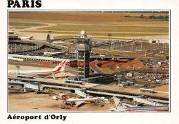 Aeroport D'Orly, Paris - Aerodrome