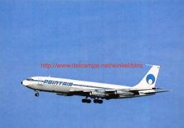 Boeing 707 Pointair