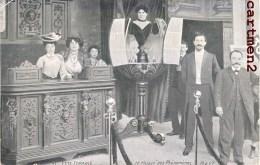 FETE DE SAINT-GERMAIN-EN-LAYE FETE FORAINE LE MUSEE DES PHENOMENES DE FOIRE  MANEGE LUNA-PARK FOIRE 78 PARIS - St. Germain En Laye