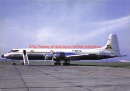 CL-44D4-6 T.M.A. Of Lebanon - 1946-....: Moderne