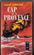 Cap Sur La Provence - War 1939-45