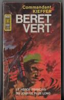 Beret Vert - War 1939-45