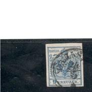 Austria1850:Michel5 Used - Gebraucht