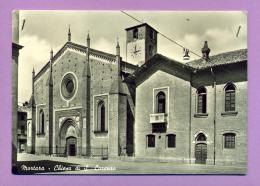 Mortara - Chiesa Di S. Lorenzo - Pavia