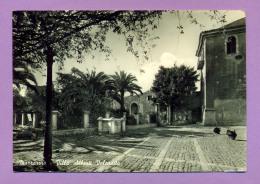 Mazzarino - Villa Alberti Velardita - Caltanissetta