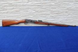 Belle Carabine LEBEL Scolaire En Calibre 6mm De Jardin - Decorative Weapons