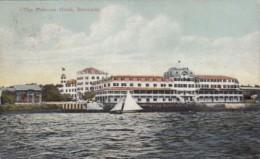 Bermuda The Princess Hotel - Bermudes