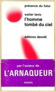PDF 171 - TEVIS, Walter - L'Homme Tombé Du Ciel (TBE+) - Présence Du Futur