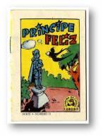 Príncipe Feliz - Colecção IBIS N.º 13 - Conto Infantil - Portugal - 2 Scans - Livres, BD, Revues