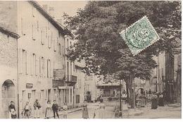 Cornus La Poste - Otros Municipios