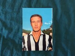 Cartolina Di Ernesto Castano Della Juventus. - Fútbol