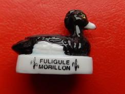 Fève - OISEAU - FULIGULE MORILLON - Autres