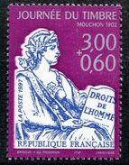 FRANCIA 1997 - JOURNEE DU TIMBRE - MOUCHON 1902 - YVERT 3051** - Ongebruikt