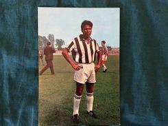 Cartolina Di Sidney Cunha (Cinesinho) Della Juventus - Fútbol