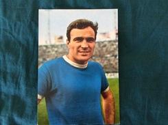 Cartolina Di Josè Altafini Del Napoli - Fútbol