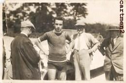 TORINO ANDREA MINASSO CICLISTA CICLISMO TORRE DI ITALIA 1930 BICI SPORT CYCLISME SPORT VELO CHAMPION CYCLISTE - Ciclismo