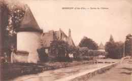 21 - Serrigny - Entrée Du Château - Autres Communes
