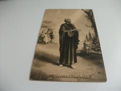 STORIA POSTALE POSTA MILITARE TIMBRO TRENO OSPEDALE MILITARE SAN BARTOLOMEO - Saints