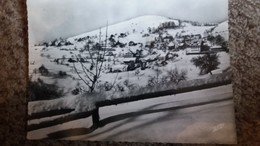 CPSM HOHRODBERG 68 1958 PAYSAGE DE NEIGE 1958 - Frankrijk