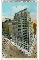 UNITED STATES AMERICA  NEW YORK  Equitable Building - New York City