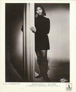 ELLA  WASHINGTON -formato Mm 205 X 255 -Foto Originale   (160210) - Berühmtheiten