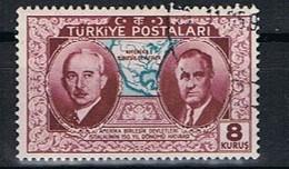 Turkije Y/T 910 (0) - 1934-39 Sandjak Alexandrette & Hatay