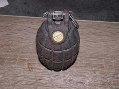 Grenade Mills (No 23 Mk 2) - 1914-18