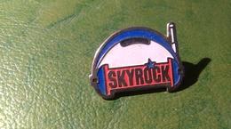 SKYROCK - Badges