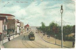 Porto - FOZ - Passeo Alegre (Ed. G N) Nº 1015 - Porto