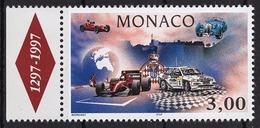 MONACO 1996 - N° 2084  - NEUF** A12 - Monaco