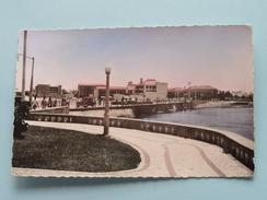 Ponte MARECHAL CARMONA Bridge ( Magalhaes ) Anno 19?? ( Zie Foto Details ) !! - Angola