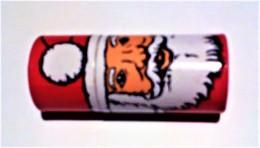 PAI NATAL Santa Claus Père Noël - Matchbox Boite D' Allumettes Caixa De Fósforos Caja De Cerillas- 4 Scans - Scatole Di Fiammiferi