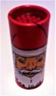 PAI NATAL Santa Claus Père Noël - Matchbox Boite D' Allumettes Caixa De Fósforos Caja De Cerillas- 4 Scans - Cajas De Cerillas (fósforos)