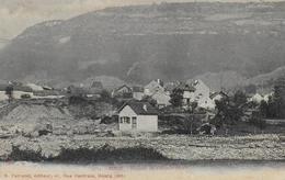 01)  BOUIS  - Hameau  De Villebois - France