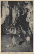 16)  RANCOGNE  - Les  Grottes - France