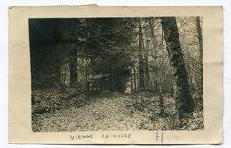 Carte Photo 51  :   VIENNE LA VILLE  1922     VOIR  DESCRIPTIF  §§§ - Andere Gemeenten