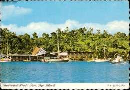 Tradewinds Hotel, Suva, Fiji Islands, Bay Of Islands, 1974 - Fidschi