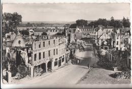 76  Gournay En Bray  Rue De Paris Juin 1940 - Gournay-en-Bray