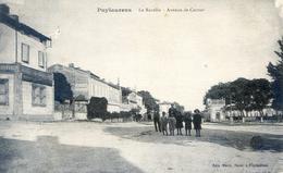 Tarn - Puylaurens - Le Ravelin - Avenue De Castres - Puylaurens