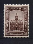 436 BORGERHOUT  POSTFRIS** 1936 - Belgium