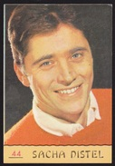 SACHA DISTEL - ALBUM CANTANTI 1968 (210213) - Album & Collezioni
