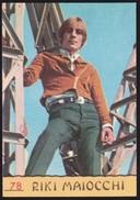 RIKI MAIOCCHI - ALBUM CANTANTI 1968 (210213) - Album & Collezioni